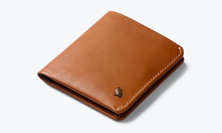Bellroy Coin Wallet