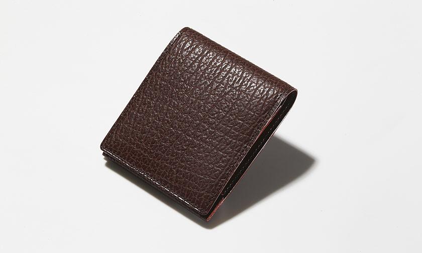 GANZO KESEMA 二つ折り財布